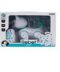 - Toys หุ่นยนต์แมว  R/C 298935