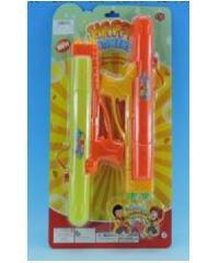 - Toys ปีนฉีดน้ำ 2PCS 227085