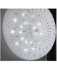SYLLA โคมไฟอะคลิลิค LED 24W เดย์ไลท์ HQ3533A