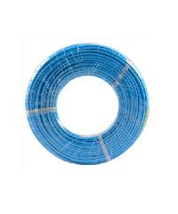 SYLLA สายไฟ 1x1.5 Sq.mm. 100m.  60227 IEC01 THW  สีฟ้า