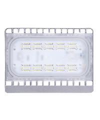 SYLLA สปอตไลท์ภายนอก LED วอร์มไวท์ HQ-LTF30WTGD-30 สีเทา