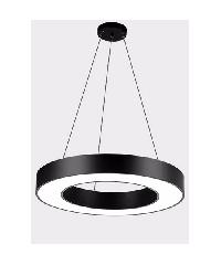 SYLLA โคมไฟแขวนเพดาน LED circular  42W RP081B-DL สีดำ
