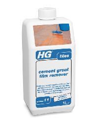 HG น้ำยาขจัดคราบซีเมนต์,ยาแนว,สนิท product