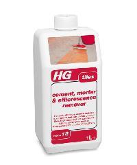 HG น้ำยาขจัดคราบปูนกระเบื้อง 1L. Product 12