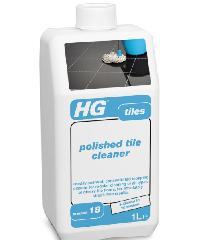 HG  สตรีค ฟรี (น้ำยาทำความสะอาดประจำวันพื้นกระเบื้องผิวมัน)  1L.