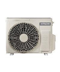 HITACHI เครื่องปรับอากาศอินเวอร์เตอร์ คอยส์ร้อน RAC-XH18CKT สีขาว