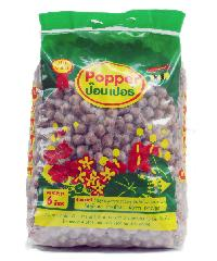 Popper  เม็ดดินเผามวลเบา ไซส์ XL  ขนาด   6 ลิตร น้ำตาล