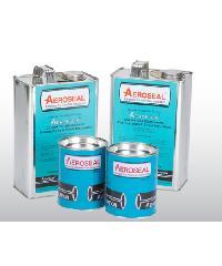 AEROSEAL กาวสำหรับเชื่อมประสานระหว่างฉนวนยาง Aeroflex  AEROSEAL สีดำ