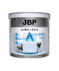 JBP สีน้ำอะครีลิค เจบีพี Airclean สำหรับภายใน (ชนิดเนียน) Base  A JBP Airclean SH Base  A  2.5 GL