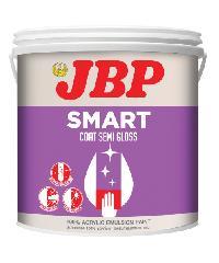 JBP สีน้ำทาภายนอก SG BASE B 2.5GL SMART COAT