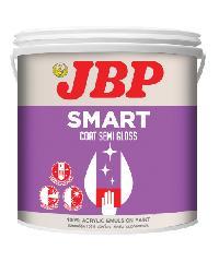 JBP สีน้ำทาภายนอก SG BASE C 2.5GL SMART COAT