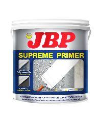 JBP สีรองพื้นปูนใหม่ 1GL SUPREME PRIMER