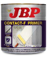 JBP รองพื้นปูนเก่าสูตรน้ำมัน 1000  5GL CONTACT F PRIMER