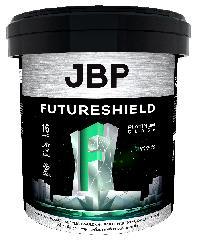 JBP สีน้ำทาภายนอก SG BASE B 2.5GL FUTURESHIELD