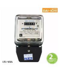 DAICHI มิเตอร์ไฟฟ้า 5 แอมป์ -