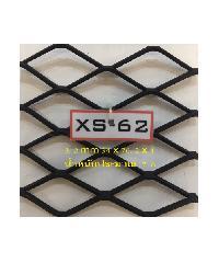 - ตะแกรงเหล็กฉีก XS-62