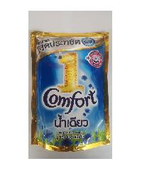 unilever คอมฟอร์ทอัลตร้าน้ำเดียว 6x1400มล สีฟ้า