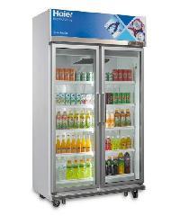 Haier ตู้แช่เย็น ขนาด 35.4 Q  SC-1700PCS2 ขาว