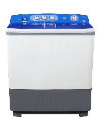 Haier เครื่องซักผ้า 2 ถัง  ขนาด 13 Kg.  HWM-T130N สีเทา