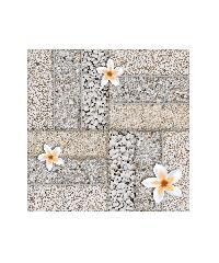 Bellecera 16x16 สวนศิลาวดี-เกรย์  (6P) C.  DN