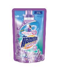 ATTACK น้ำยาซักผ้าแอทแทค (ชนิดเติม) ซอฟท์ พลัสลิควิดไวโอเลต 400 มล.(18P) สีม่วง