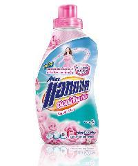 ATTACK น้ำยาซักผ้าแอทแทค  ซอฟท์ พลัส ลิควิด 900 มล.(12P) สีชมพู