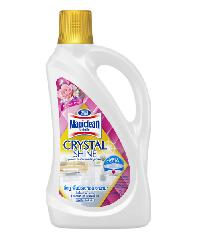 MAGICLEAN ผลิตภัณฑ์ทำความสะอาดพื้น  คริสตัลไดมอน 800มล.(P12) สีขาว