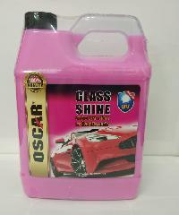 OSCAR ออสคาร์ กลาส ชายน์ - สีชมพู