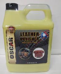 OSCAR ออสคาร์ เลเธอร์ โพลิสเชอร์  - สีเหลือง