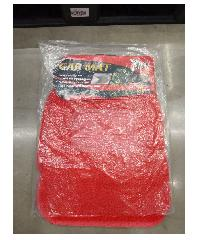 Mechanic-5 พรมหนา 5 ชั้น สีแดงดีฟ - สีแดง