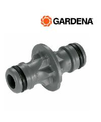 GARDENA  หัวต่อสายยาง  02931-20