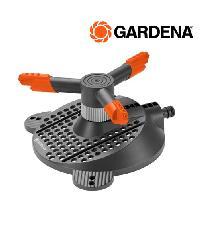 GARDENA สปริงเกอร์แบบหมุนรอบ  02060-20