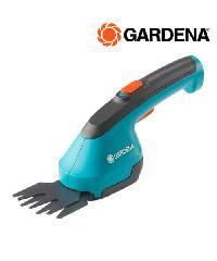 GARDENA เครื่องเล็มหญ้าแบตเตอรี่  09850-20