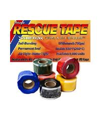 Rescue Tape  เทปซิลิโคน  สำหรับการซ่อมฉุกเฉิน Yellow สีเหลือง