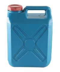 NO Brand  ถังแกลลอนพลาสติก  10 ลิตร  สีฟ้า