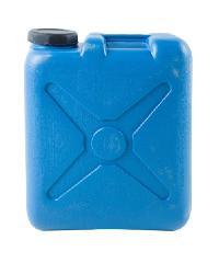 NO Brand  ถังแกลลอนพลาสติก  20 ลิตร  สีฟ้า