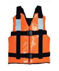 EVAL เสื้อชูชีพ 50N รับน้ำหนักได้ 40 Kgขึ้นไป   00470 สีส้ม สีส้ม