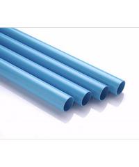 สามบ้าน ท่อPVCสีฟ้ามอก.17ปลายเรียบ40มม.(11/2นิ้ว)CL5 - ฟ้า