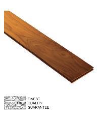 WOODENKING ไม้พื้นไม้สัก ขนาดความยาว30ซม. -