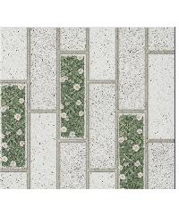 Bellecera 12x12 บริคโมเมนต์ ฟลอร่า C. floor tiles