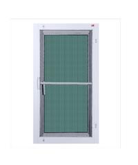 A-Plus หน้าต่างบานเปิด ขนาด 110-60 cm. A-WO/005 ขาว