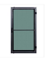 A-Plus หน้าต่างบานเปิด ขนาด 60x150 cm. SR-010 โอ๊ค