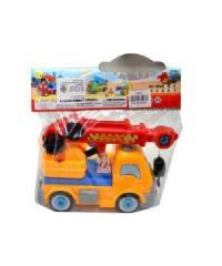 Sanook Toys รถโมเดล 289729