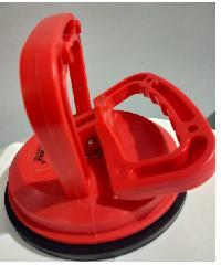 VINON TOOLS ตัวดูดกระจกพลาสติก 1 ขา VS1 JCH002 สีแดง