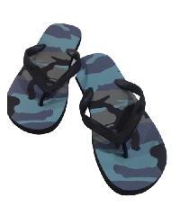 PRIMO รองเท้าแตะยางพารา เบอร์ 42-43 ลายกาโม่ LR059