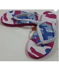 PRIMO รองเท้าแตะยางพารา เบอร์ 37-38 ลายกาโม่ LR068