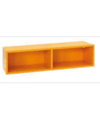 MJ ตู้แขวนเสริม AV-WS208A-YE เหลือง