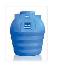 WAVE ถังเก็บน้ำใต้ดิน 600 ลิตร WUT-600 ฟ้า