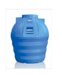 WAVE ถังเก็บน้ำใต้ดิน 1600 ลิตร WUT-1600 ฟ้า