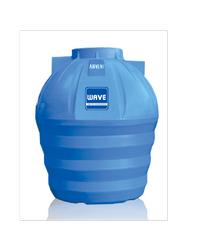 WAVE ถังเก็บน้ำใต้ดิน 2000 ลิตร WUT-2000 ฟ้า